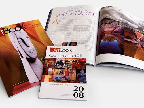 10 ArtBooksMagazines